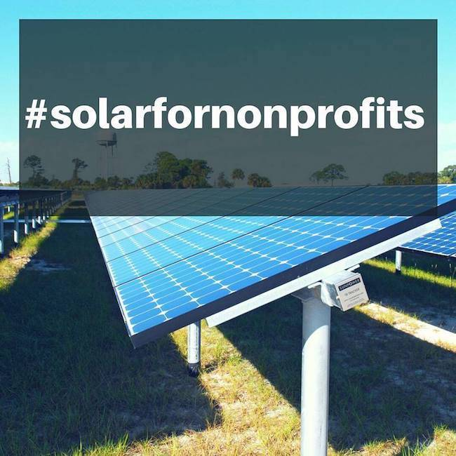 Trump Taxes On Solar: New Solar Financing Model For Nonprofits Blows A Hole In