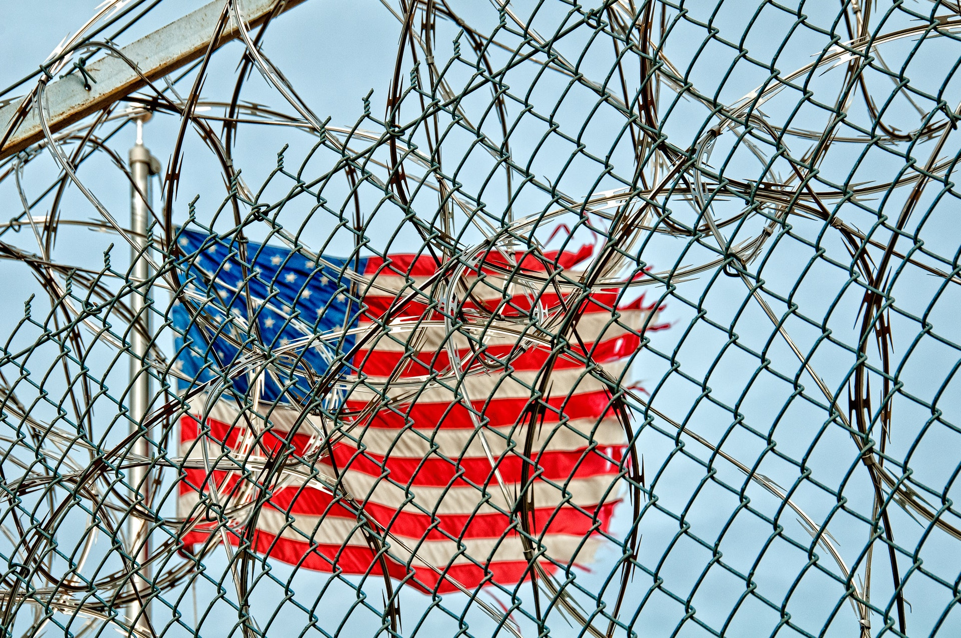 The U.S. Prison System is Failing People and Communities
